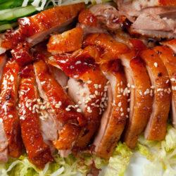 Chen's Garden Chinese takeaway